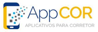 Central de Ajuda - AppCOR