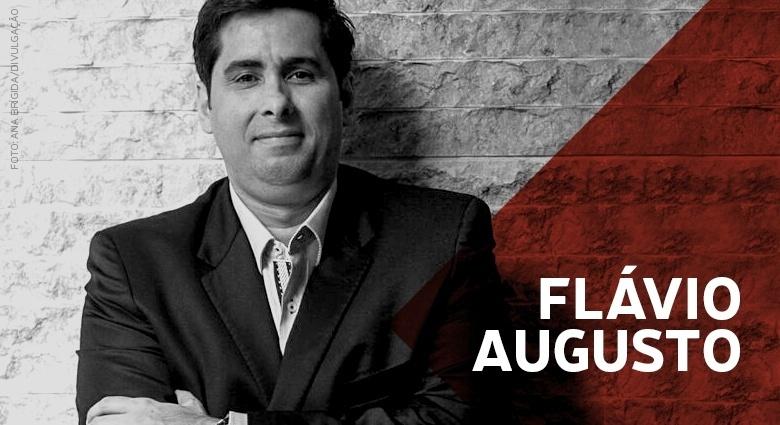 Flávio Augusto: o mentor que eu indico para você!